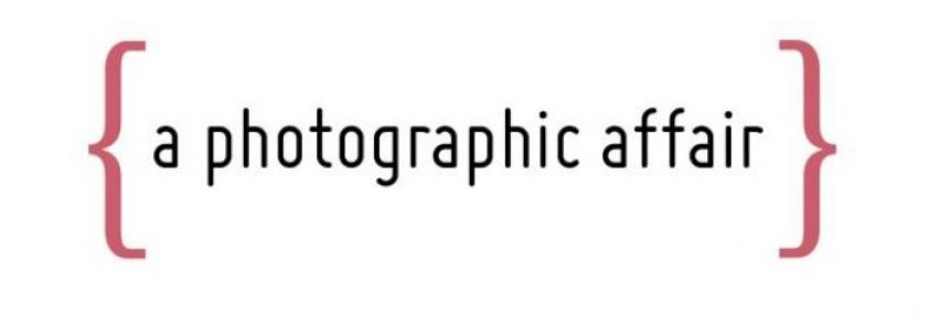 A Photographic Affair